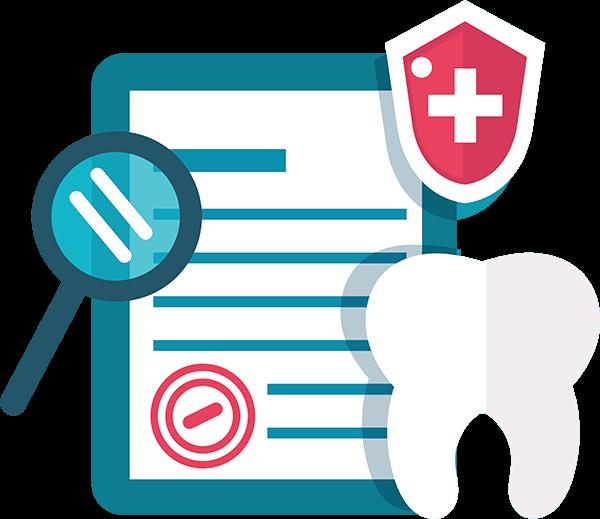 dental insurance illustration